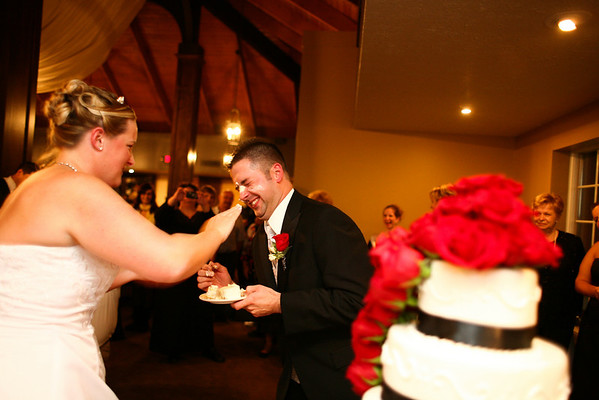 Angie&Matt Wedding