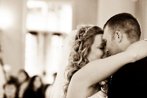Miranda&Jeremy Wedding