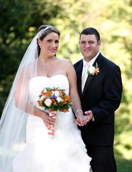 Alessi Wedding